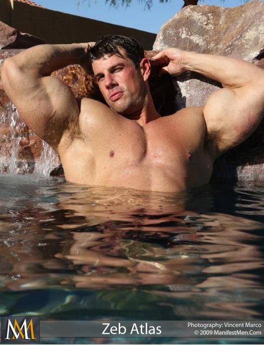 Zeb pool