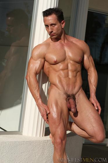 Muscle nude men porn
